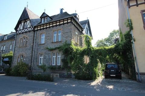 Exceptional apartment in Neumagen-Dhron