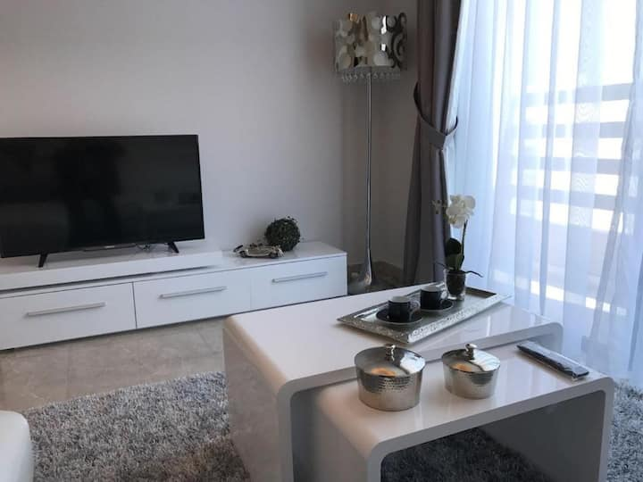 Standard 2 Bed Room Apartment -Seef