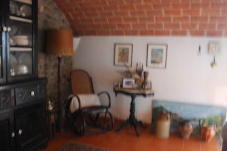 Casa de pueblo, muy acojedora y rom - Cervià de Ter - Rumah