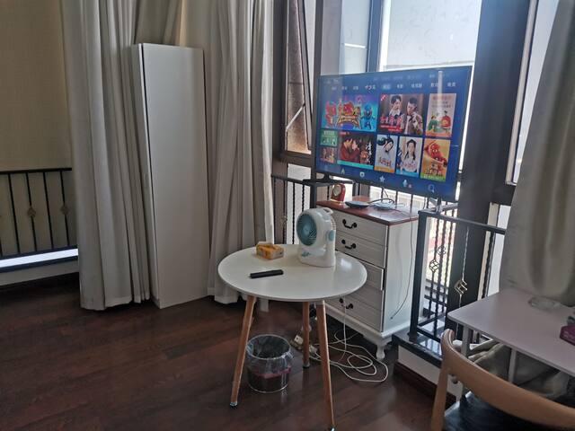 巴黎都市追求健康养生干净公寓