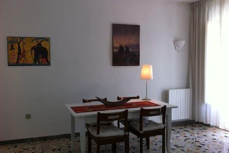 CASA Sul FIUME Sangro ❤️ - Villa Santa Maria