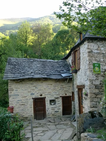 maison gite de montagne 3 épis gite