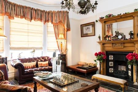 Beautiful Edwardian House