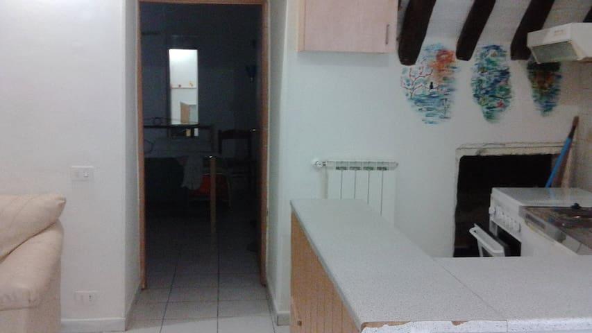 Unterkunft Iacocagni - Amelia - Apartment