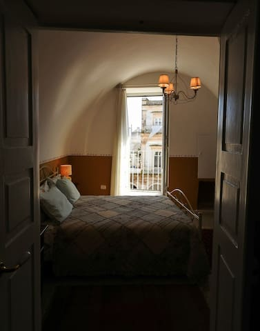 Casa con vista Martina Franca - Martina Franca - Apartment