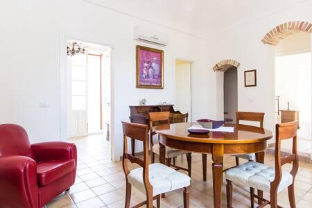 Elegant apartment in Siracusa - Flat