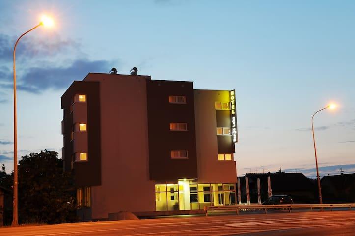 Hotel Banjaluka