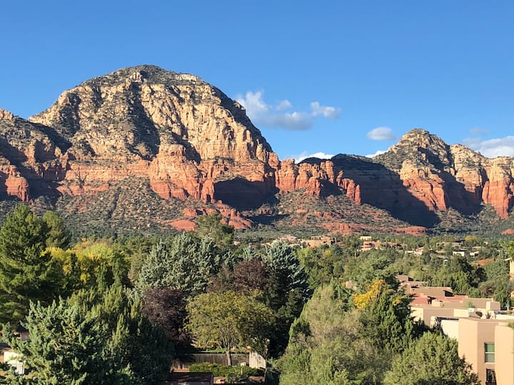 West Sedona House - 3 Bedroom, 2 Bath-Great Views