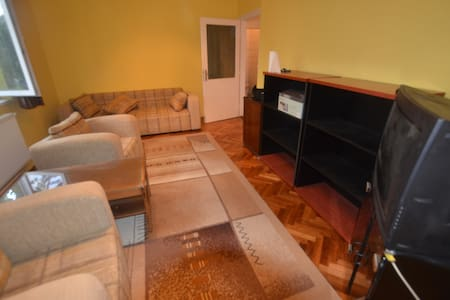 Eger city center STRAND apartnman - Eger - 公寓