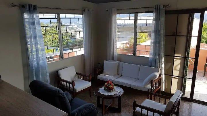 Apartamento los Portillo Rosa