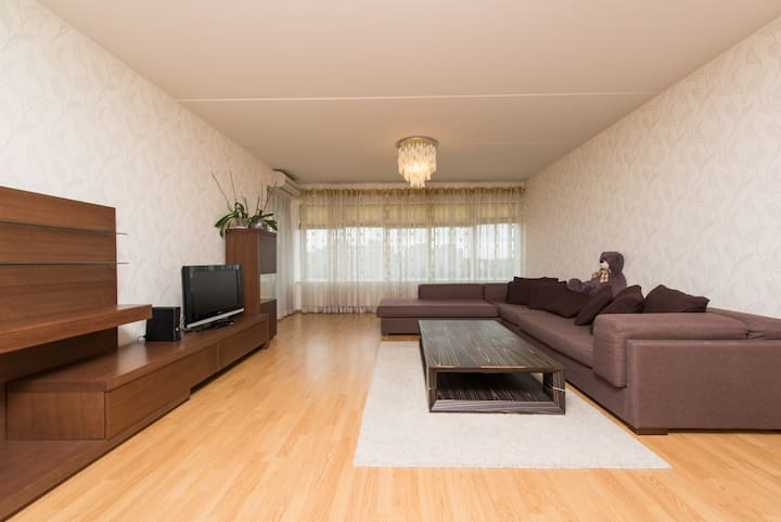 2 bedroom modern apartament