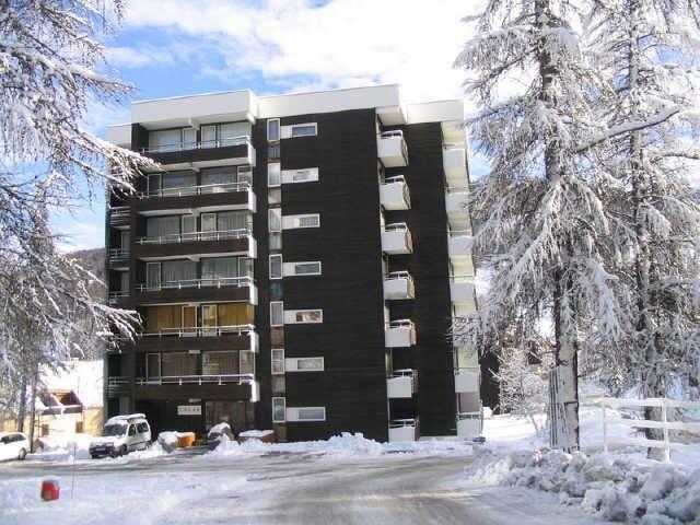 LOCATION SAISONNIERE 35 M2 - Vars - Apartment