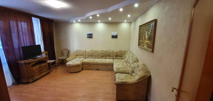 Уютная квартира в Одинцово