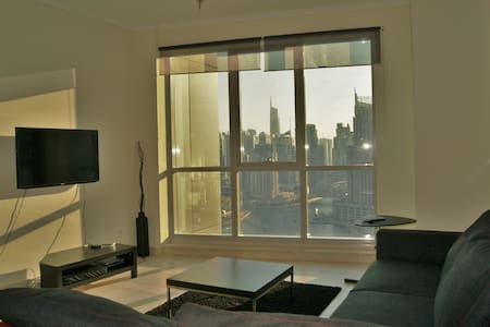 Spectacular apartment, TOP views - Dubai