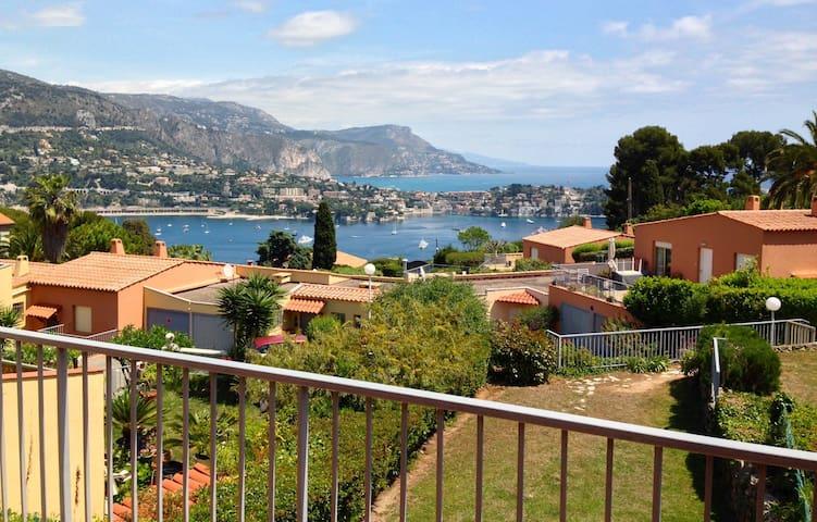 Villefranche sur Mer Design & Calm