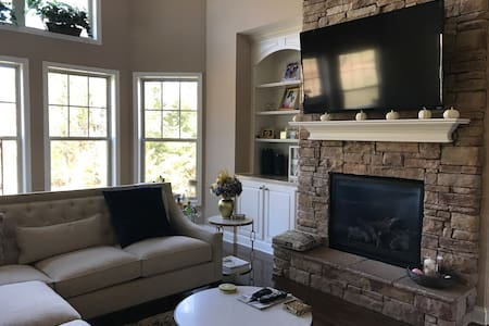 Beautiful room close to the lake! - Knoxville