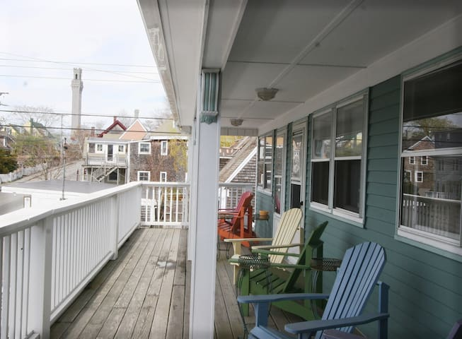VACATION IN PTOWN! - Provincetown - Apartment