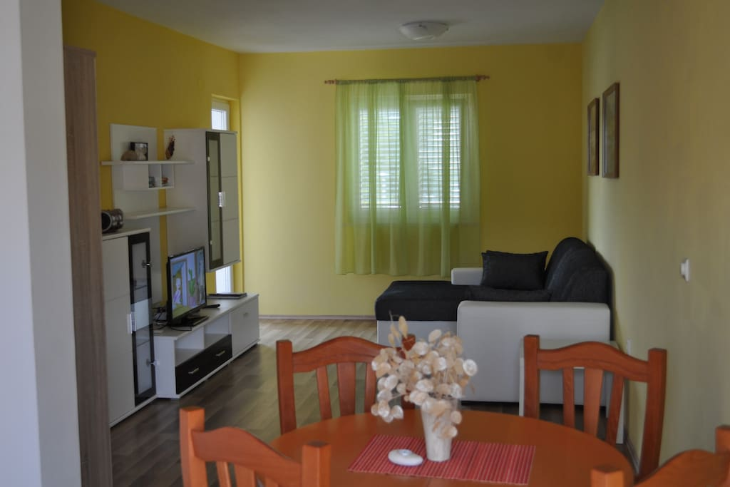 Laguna living room