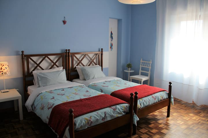 B&B Tavira centre  - Tavira - Bed & Breakfast