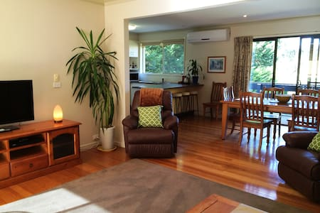 Daylesford Spa Balcony Apartment  - Daylesford