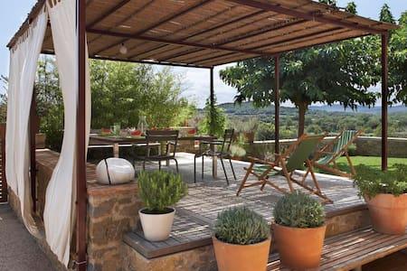 Casa en el Baix Empordà, Catalunya - Ullastret - Rumah