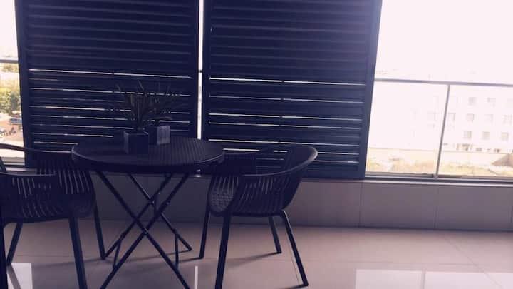Plusieurs appartements meublés hauts standing