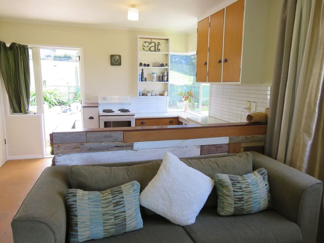AVAILABLE RIGHT NOW Sage Cottage Hamurana Rotorua