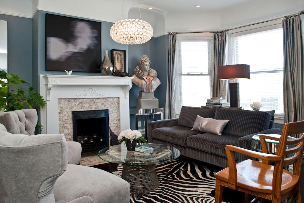 2 bedroom oasis in mission district apartments for rent - 2 bedroom apartments san francisco ...