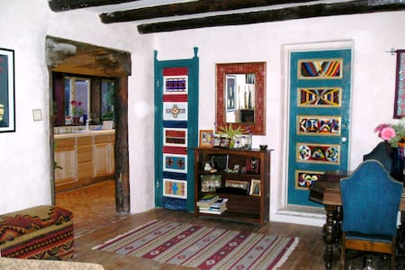 Charming downtown abode - Santa Fe