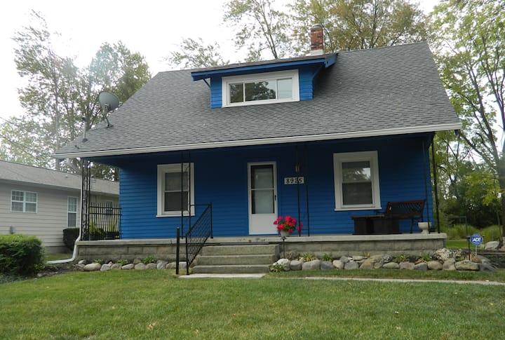 Farm House Established 1833