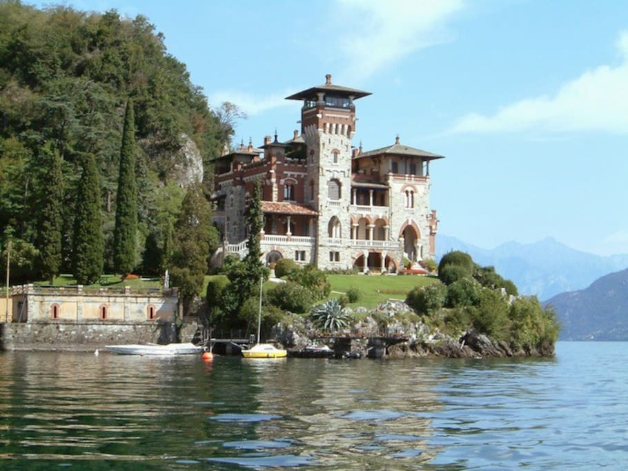 Villa Gaeta I