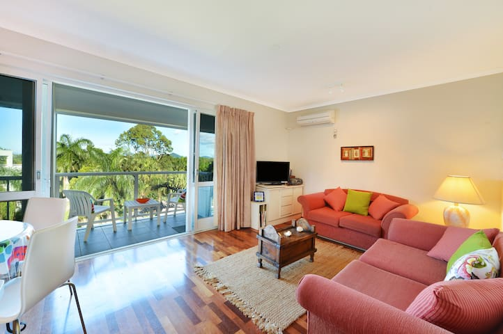 Coco Palm Cove Holiday Apartment - Palm Cove - Apartamento
