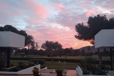 Cosy, luxury 2-bed golf villa (La Manga Club)
