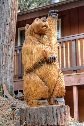 Cedar Mountain, No Cleaning Fees, outdoor games