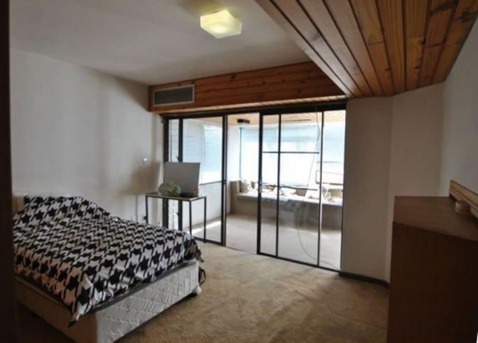 Main Bedroom #1