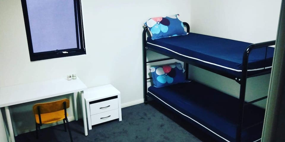 Beautiful second room in Bankstown