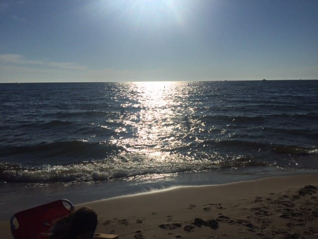 Grand haven beach - house for rent - Grand Haven - Haus