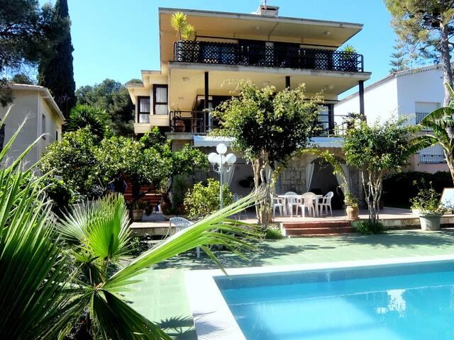 EL RINCON DE PILAR - Calafell - Apartment