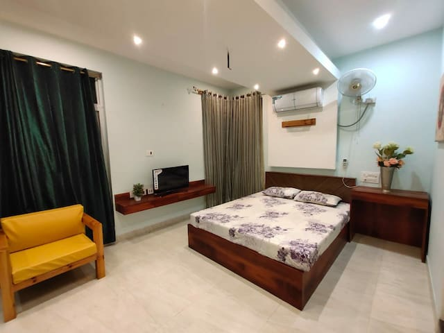 New Super Deluxe Room, Yelahanka Bangalore
