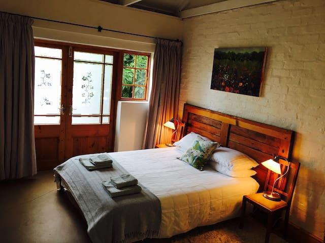 Abelia Cottage Greyton - Greyton - Apartment