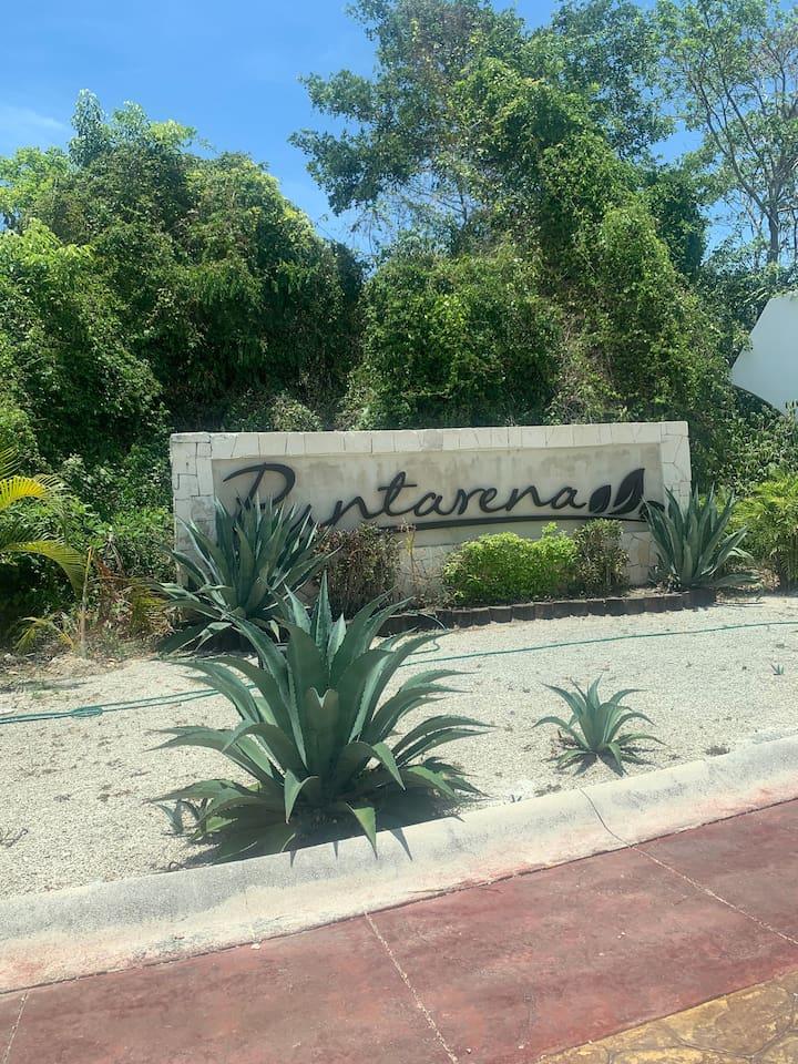 Puntarena Residences