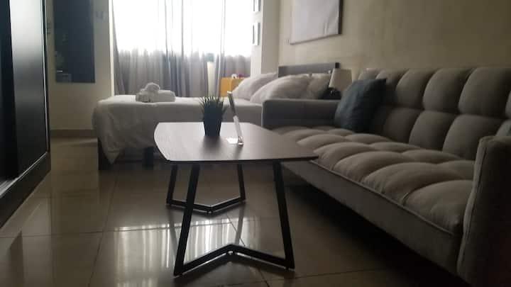דירה במרכז העיר - great apartment in city center