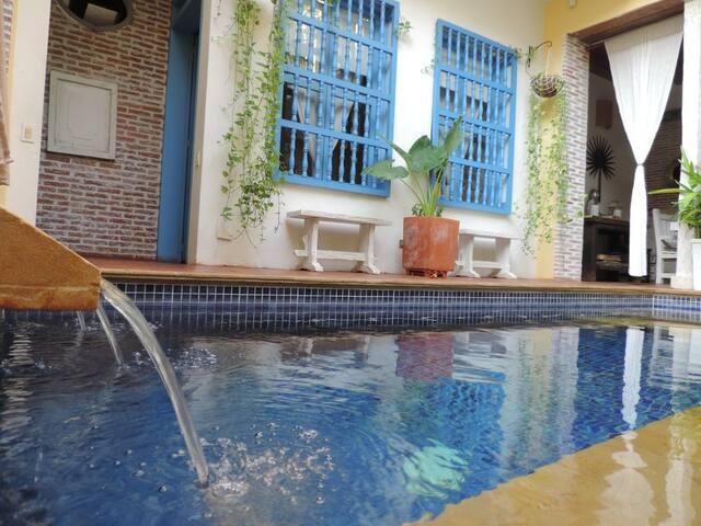 Casa Amada - Cartagena - Villa