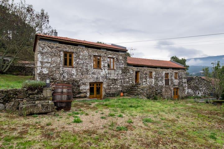 Casa das Bouças, Country House - Melgaço
