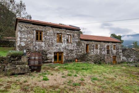 Casa das Bouças, Country House - Melgaço - Villa