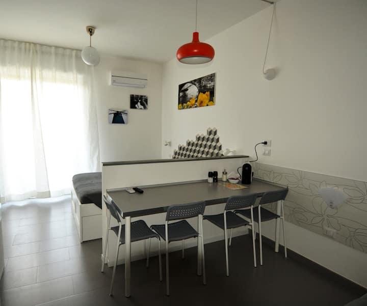 Residence Da Giò - Appartamento Bruges