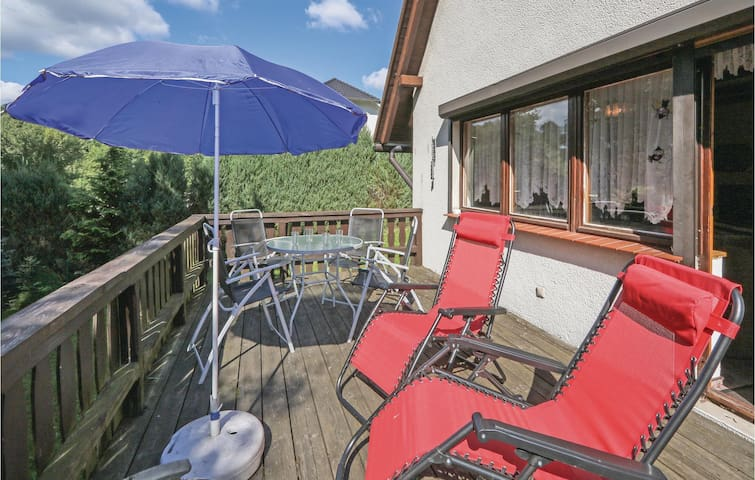 Holiday cottage with 2 bedrooms on 60 m² in Schielo/Harzgerode