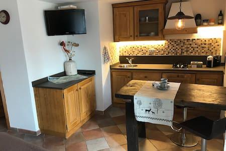 L'intimità, monolocale a 2 km da Aosta
