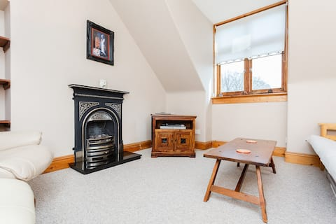 Lovely Aberdeen flat close to Airport and P&J Live