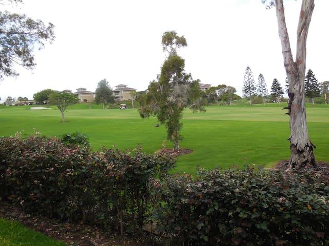 Waikoloa Golf Course Villa